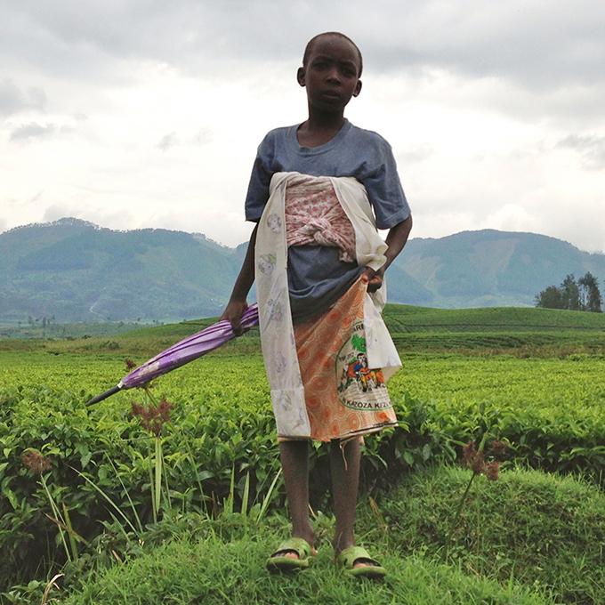 Tana Burundi