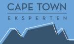Logo til lille rejsebureau i Sydafrika