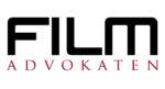 Logo til advokat som er god til de juridiske spørgsmål omkring film