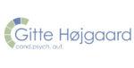 Logo til privatpraktiserende psykolog